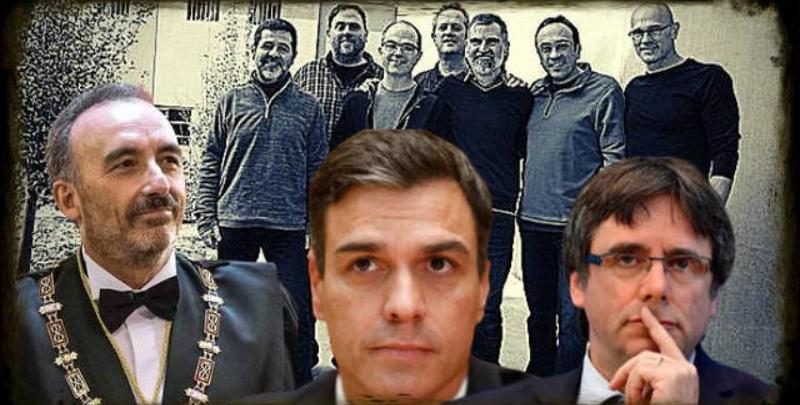 Los golpistas acorralados: No encuentran ningún banco para avalar las fianzas a 24 horas del plazo del Tribunal de Cuentas