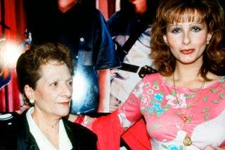 Muere Margarita Seisdedos, la madre coraje de Yurena que llevaba un ladrillo en el bolso