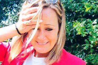 """""""¡Es un milagro!"""", el increíble suceso que le ha ocurrido a una reportera de Antena 3 Noticias"""
