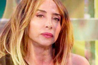Para troncharse: María Patiño afirma que en su otra vida fue quemada viva en la Edad Media
