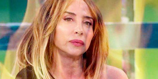 María Patiño cuestionada: La colaboradora de Telecinco reconoce que recibe comentarios negativos por su faceta como madre