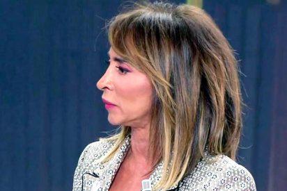 """María Patiño """"incapacitada"""" como presentadora de 'Sábado Deluxe'"""