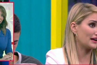 """María Patiño 'dispara' toda su artillería contra Alba Carrillo: """"Es una clasista"""""""