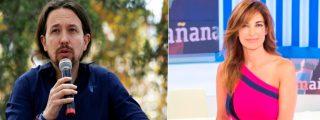 """Mariló Montero azota a Pablo Iglesias: """"No es ético que una pareja esté en el Consejo de Ministros"""""""