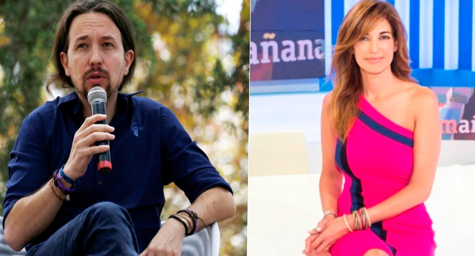 """Mariló Montero azota a Pablo Iglesias: """"No es ético que una pareja en esté en el Consejo de Ministros"""""""