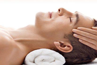 Esto es lo que el masaje cráneo facial puede hacer con tu estrés ¿A qué esperas?