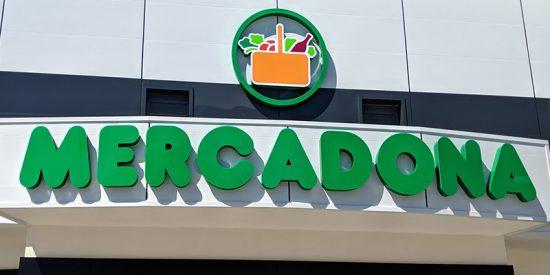 Mercadona busca personal para trabajar media jornada de lunes a viernes con sueldo de 1.400 euros y contrato fijo