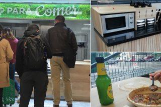 Mercadona ya le hace la 'competencia' al bar de la esquina con sus Mercaurantes: adiós a pagar el doble por el menú del día