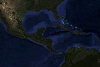 Registran un sismo de magnitud 5,2 frente a las costas de México