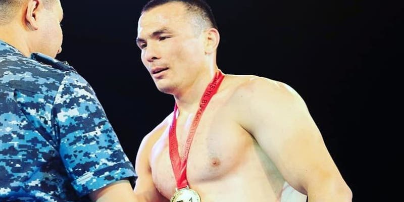Muere este luchador de MMA tres días después de caer en coma en un combate
