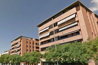Muere un estudiante ingles de 15 años, que llevaba sólo una semana en España, al caer de un séptimo piso