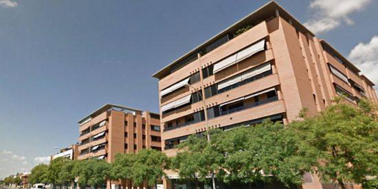 Muere un estudiante inglés de 15 años, que llevaba sólo una semana en España, al caer de un séptimo piso