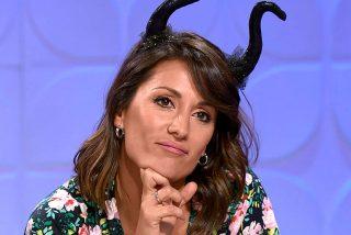 La 'Maléfica' Nagore Robles descubre el tonteo de dos colaboradores de 'GH VIP'