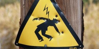 Niña de 4 años muere electrocutada en un parque de atracciones
