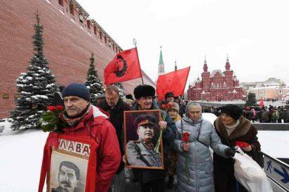 La caída de la URSS y los nostálgicos del comunismo soviético