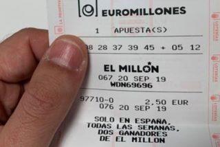 'Nuevo super millonario': El 'botazo' del Euromillones ya tiene dueño, un único acertante de Reino Unido se lleva los 190 millones