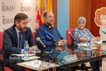 El Gobierno trabaja en un plan conjunto con los misioneros españoles en África