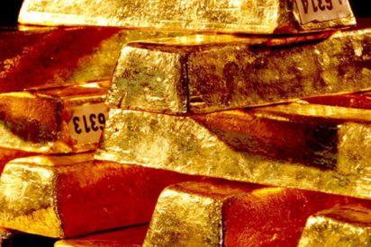 La Policía descubre 13,5 toneladas de oro apiladas en la casa de un ex gobernador comunista chino