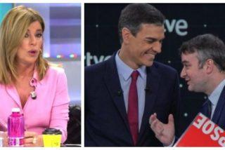 """Palomera cuenta una cruel maldad que comentan en Ferraz sobre Iván Redondo: """"Es de derechas y la pifió con Cataluña"""""""