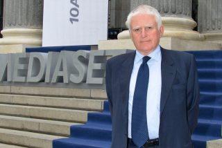Varapalo para Vasile: Vivendi impugna el acuerdo de fusión entre Mediaset España y Mediaset Italia