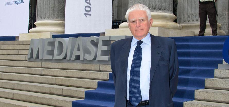 Patada en la boca al capo Vasile: Vivendi impugna el acuerdo de fusión entre Mediaset España y Mediaset Italia