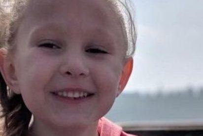Pareja pasa 5 días con el cuerpo de su hija fallecida «para crear recuerdos» junto a su hermana recién nacida