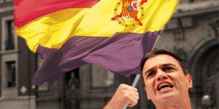 Exhumado Franco, Sánchez pierde la Memoria y se quita el 'muerto' de encima, dando unos euros a las familias para que se busquen la vida