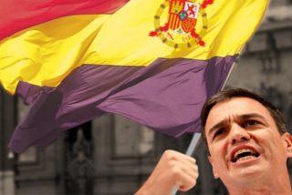 Los muditos y cobardes del PSOE quieren salvar su jeta y se inventan que hay sectores que piden a 16 diputados que voten en contra de Sánchez