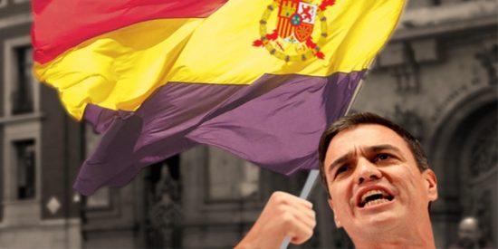 Los del PSOE se inventan que hay sectores que piden a 16 diputados que voten contra Sánchez