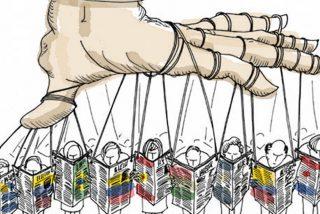 Los malabarismos del periodismo 'progre' español para hablar del caso ERE sin citar al PSOE
