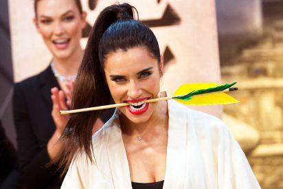 """Despelleje a Pilar Rubio por su miserable comentario sobre las navidades: """"Si es gilipollas, ¿qué más da?"""""""