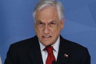 Piñera pide ahora perdón a los chilenos y presenta un plan para tratar de apaciguar la crisis