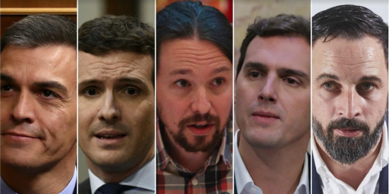 """Óscar Bermán Boldú: """"Óscar Bermán, «Votad, votad ...»"""""""