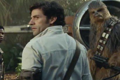 Por fin ya ha llegado el tráiler de 'Star Wars: The Rise of Skywalker'