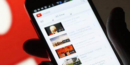 La transformación de YouTube: de enemigo a héroe de Hollywood