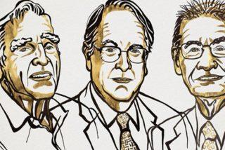 Premio Nobel de Química 2019 para los padres de las baterías de litio recargables