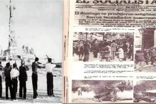 """Manuel del Rosal: """" Franco exhumado al tiempo que se cumplen 83 años de las matanzas de Paracuellos y la quema de conventos"""""""