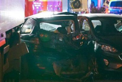 Confirmado: Califican de acto terrorista las acciones de un hombre que embistió a varios vehículos dejando múltiples heridos en Alemania