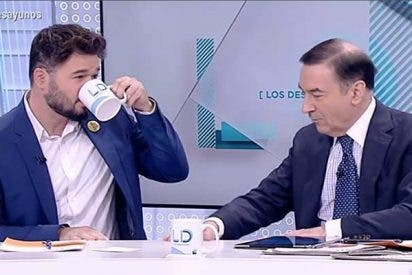 Los españoles dan la espalda al 'asalto político' de Sánchez y Mateo a TVE: la pública se hunde definitivamente como altavoz del PSOE y el independentismo