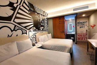Hoteles en Lima, Perú