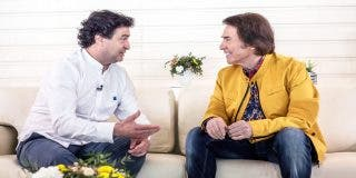 MasterChef Celebrity rinde homenaje a Raphael