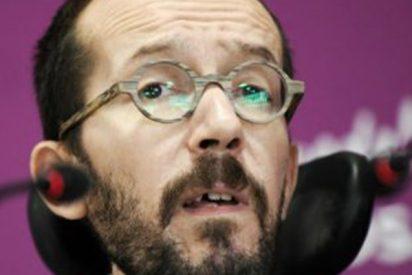 Ratificada la condena a Echenique por contratar en negro sin pagar la Seguridad Social a su asistente siendo líder de Podemos en Aragón