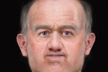 Reconstruyen la cara de este hombre que vivió hace 600 años e incluso precisan sus dolencias