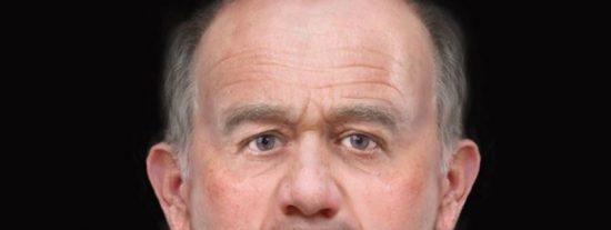 Reconstruyen la cara de este hombre que vivió hace 600 años y incluso precisan sus dolencias