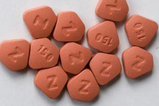 Retiran el medicamento Zantac porque podría provocar cáncer
