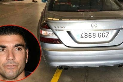 Un taller le advirtió: Reyes sabía que la rueda que provocó su accidente estaba 'rajada'