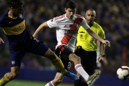 Conmebol decidió nueva sede para la final de la Copa Libertadores de América 2019