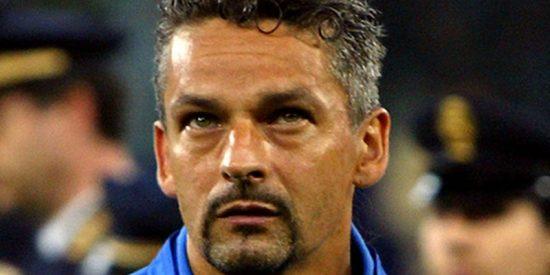 """Roberto Baggio confiesa lo que le pidió a su madre tras sufrir una lesión: """"Si me quieres, mátame"""""""