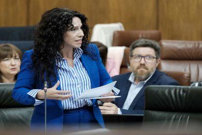 La Junta de Andalucía se compromete contra la pobreza infantil