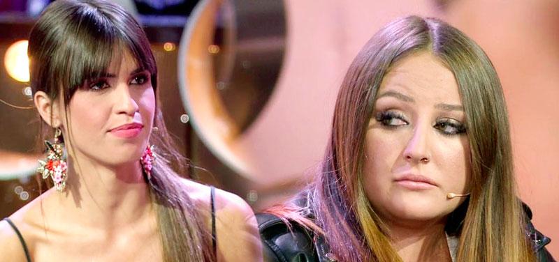 Rocío Flores toma partido y pega un monumental zasca a Sofía Suescun
